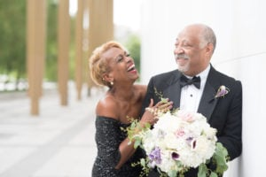 After Losing Their Wedding Photos in a Fire 38 Years Ago, This Couple's Daughter Surprised Them With This Adorable Anniversary Shoot