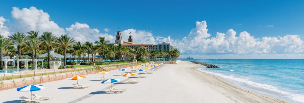 Four Great Travel Deals for August