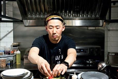 Cheap Eats 2017: Conbini Cafe by Uzu