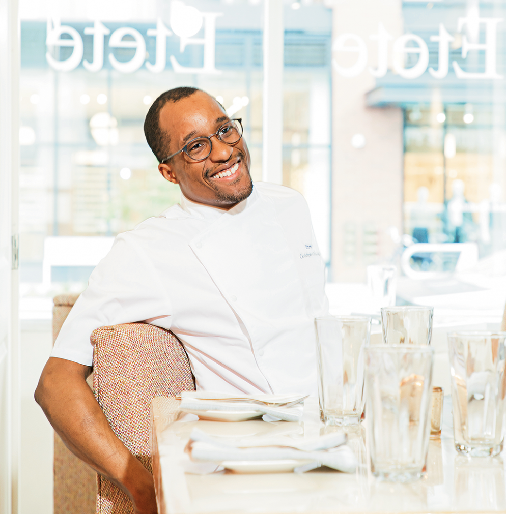Ethiopian Mainstay Etete Has Closed After 14 Years in Shaw