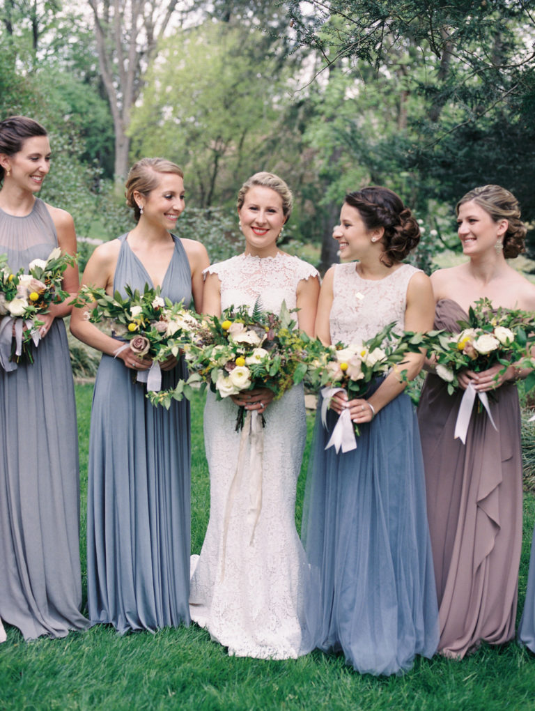 Liz McAvoy + John Gabriel Linen Mills House Wedding | Renee Hollingshead109