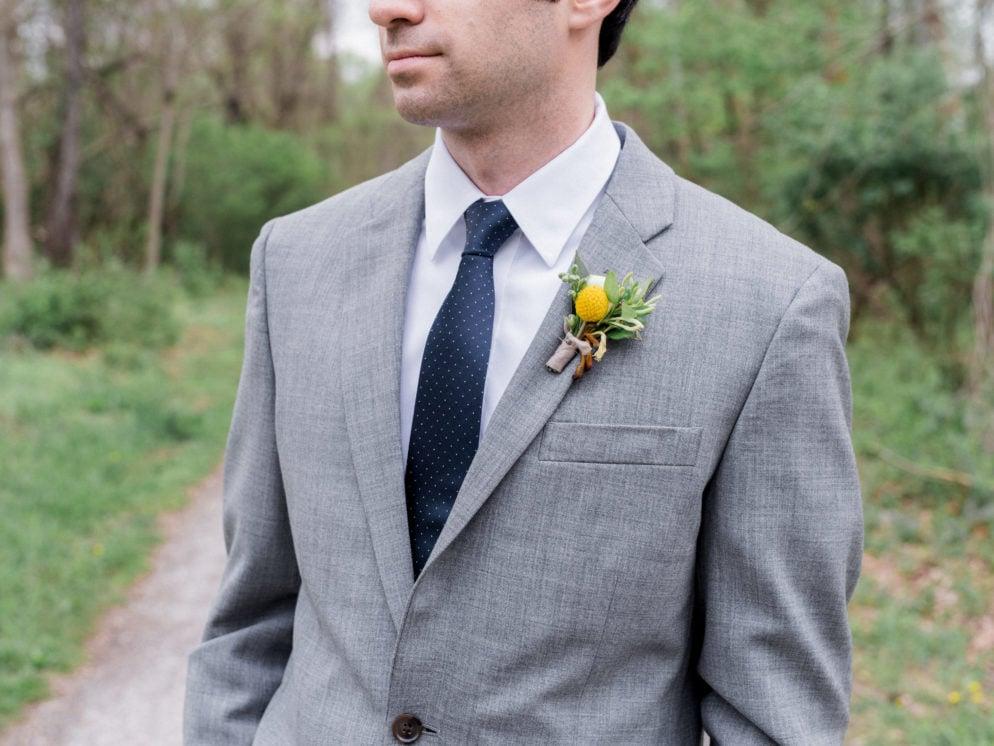 Liz McAvoy + John Gabriel Linen Mills House Wedding | Renee Hollingshead135