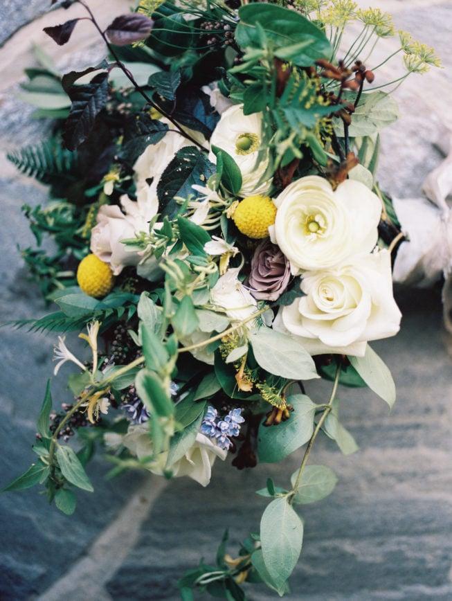 Liz McAvoy + John Gabriel Linen Mills House Wedding | Renee Hollingshead83