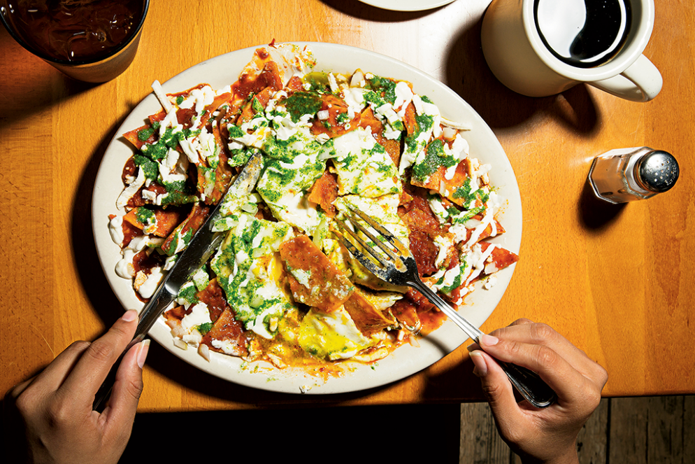 Washingtonian Recommends: the Best Mexican Breakfast and Brunch Spots Around DC