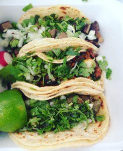 La Mexicana Bakery & Taqueria