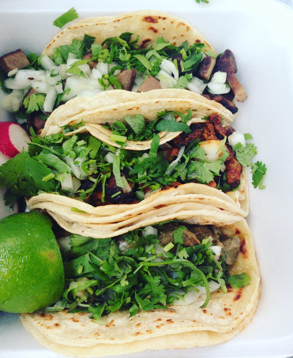 Cheap Eats 2017: La Mexicana Bakery & Taqueria