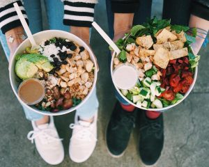 Sweetgreen and FreshFarm Market Team Up for Huge Georgetown Salad Shop and Farm Stand