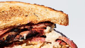 5 Awesome Sandwich Shops Around DC That Won't Break the Bank