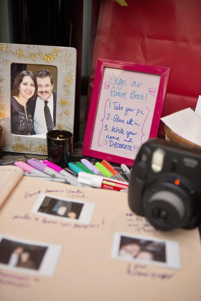 Sarah Campbell + David Reza | El Rey | Ann-Marie VanTassel | 8.10.17 14