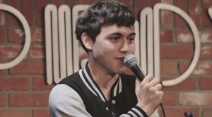 Fairfax Native Brandon Wardell Is Doing a Free Show at the Kennedy Center