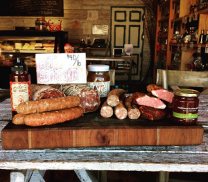 Straw Stick & Brick Delicatessen in Petworth Is Closing