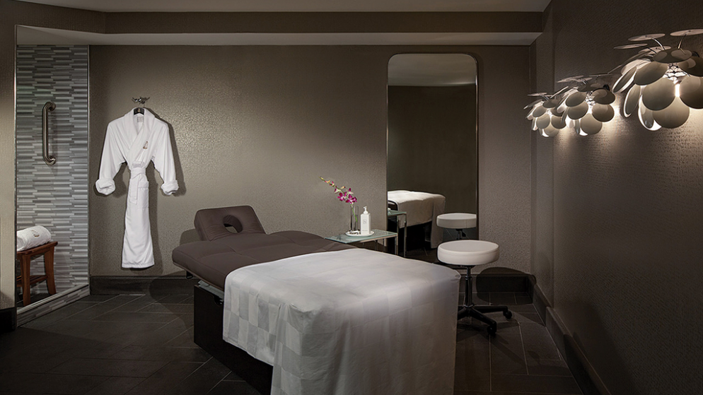 We Tried 2 of the Most Luxurious New Spas Around DC. Here's What We Learned.