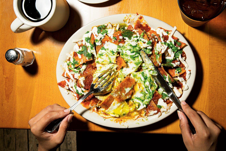 Cheap Eats 2019: Taqueria Habanero