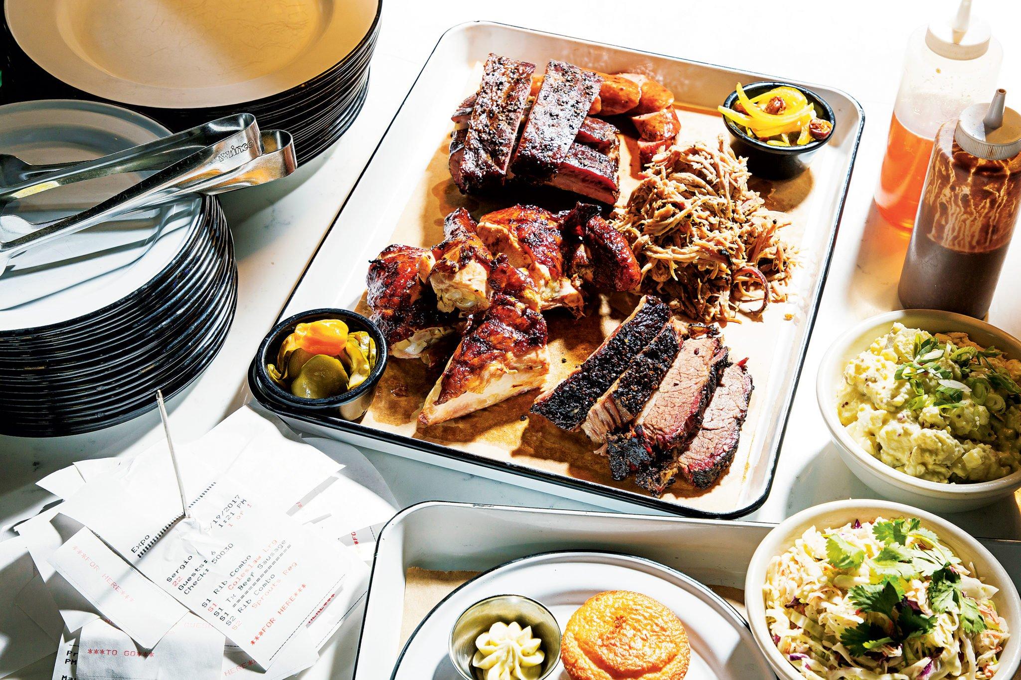 The Best Barbecue Restaurants Around Dc