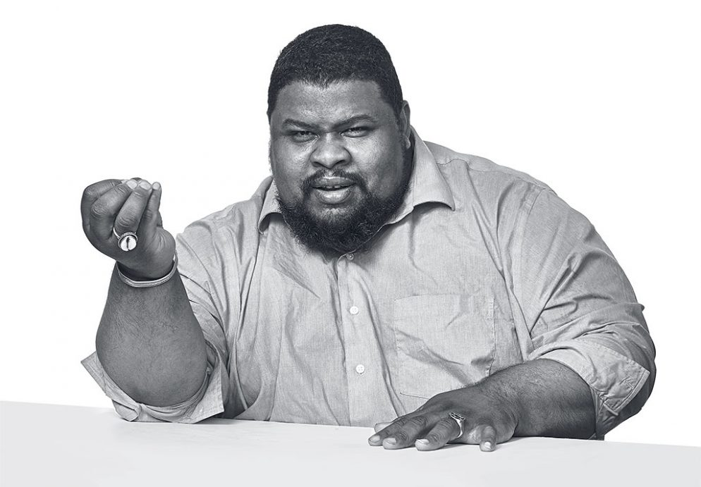 Michael Twitty Explains How White Chefs Have Gotten Too Much Credit for the Southern Food Renaissance