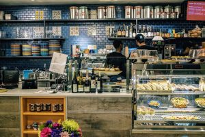 Chef Liam LaCivita Closes Bar Civita to Head Up Georgetown's Via Umbria