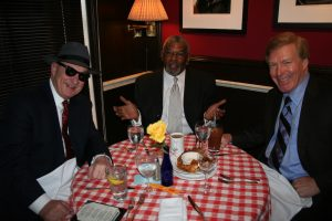 Arch Campbell Remembers His Friend Jim Vance