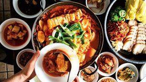 The Best Cheap Restaurants Around Washington, DC