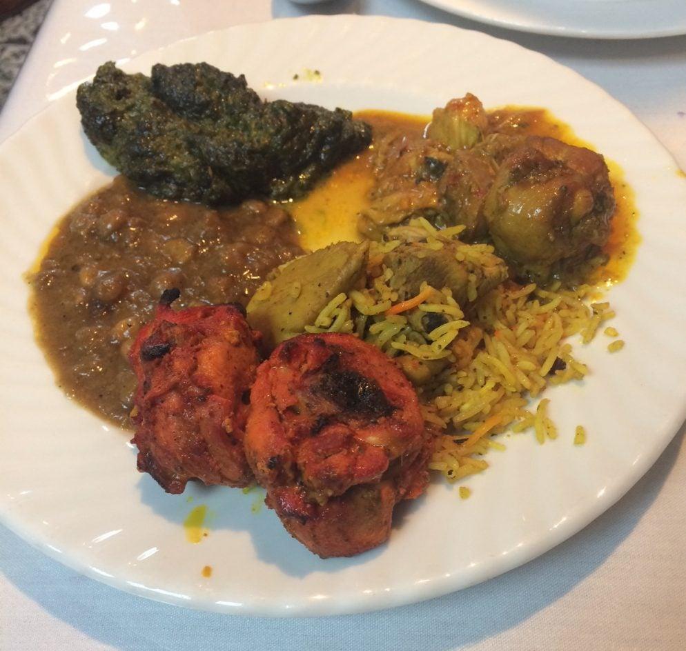 Cheap Eats 2017: Dera