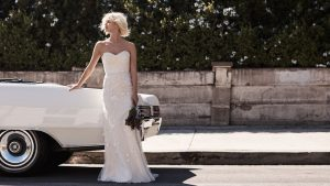 The Warby Parker of Wedding Dresses Is Here to Save Alfred Angelo Brides Left in the Lurch