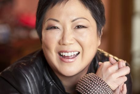 Margaret Cho on Pushing Boundaries, Jokes in Trump's America, and Her Show This Week at GWU