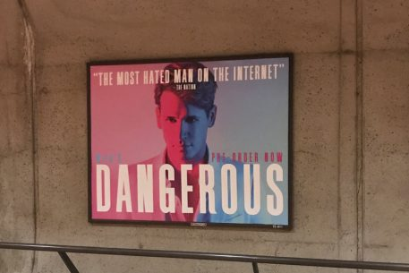 ACLU, Milo Yiannopoulos, Women's Health Clinic, and PETA Sue Metro Over Advertising Policies