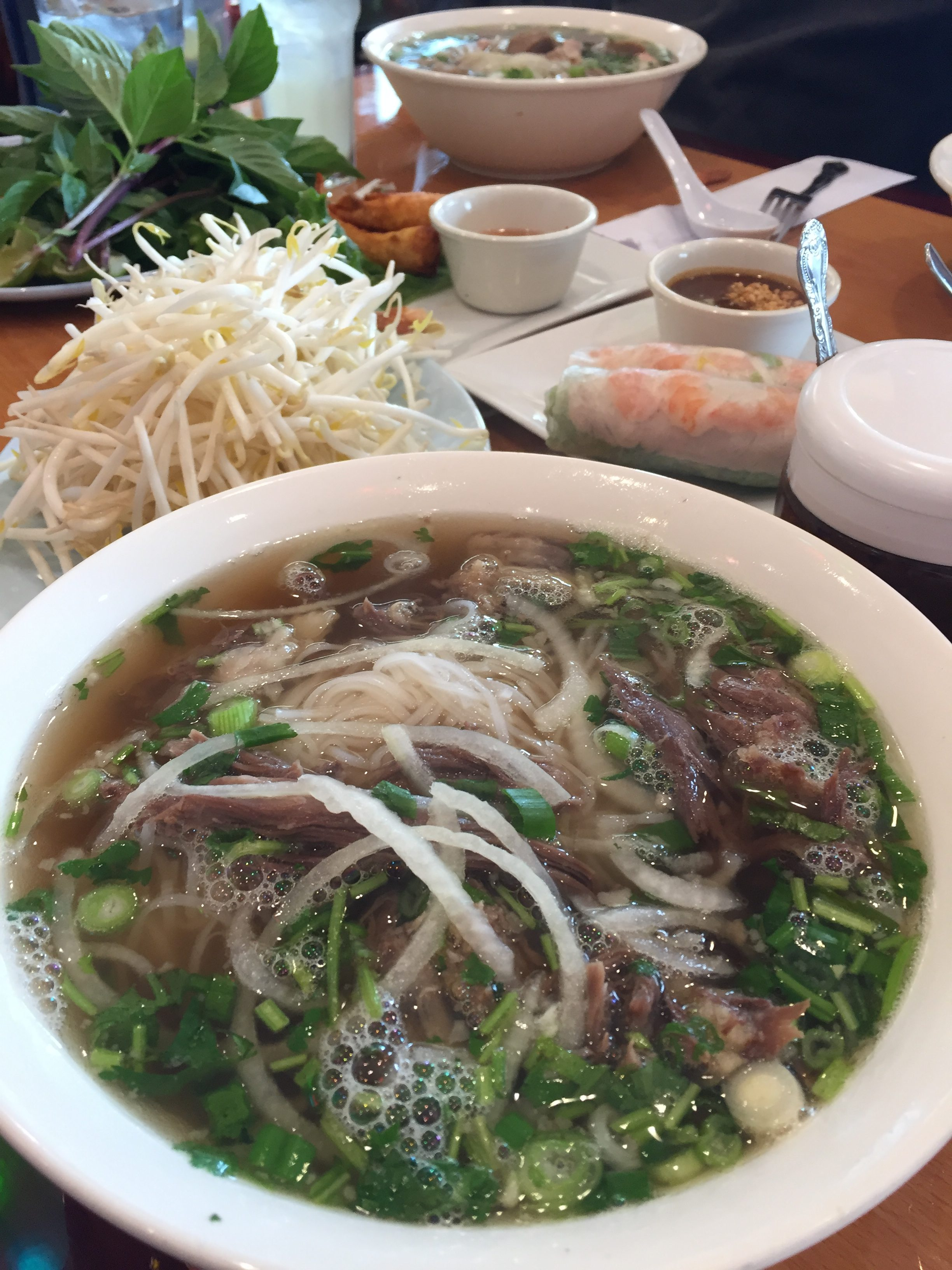 Cheap Eats 2017: Pho Saigon - DC Restaurant | Washingtonian