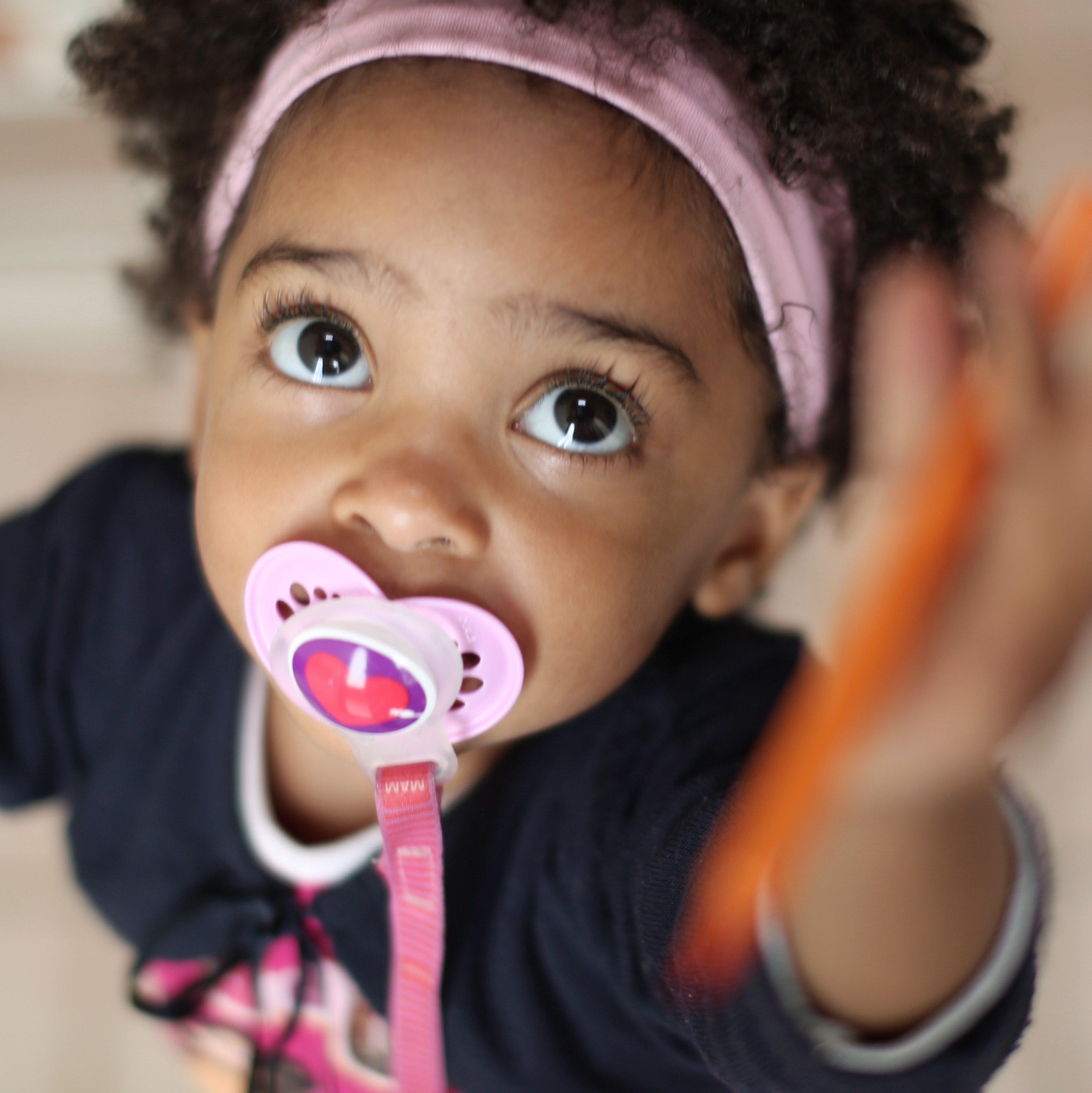 enter washingtonian's cutest baby contest | washingtonian