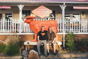 A Gay DC Power Couple Is Remaking a West Virginia Town. Not Everyone Is Happy About It.