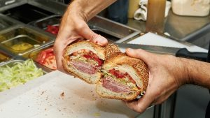 The Italian Subs at This New Deli in Shaw Will Make You Weep With Gratitude