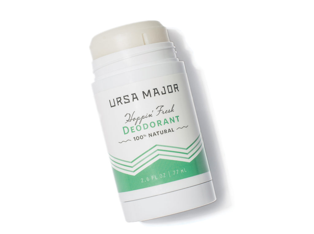 sweat-proof beauty products ursa major deodorant