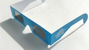 Warby Parker is Handing Out Free Eclipse-Viewing Glasses at Its DC Stores
