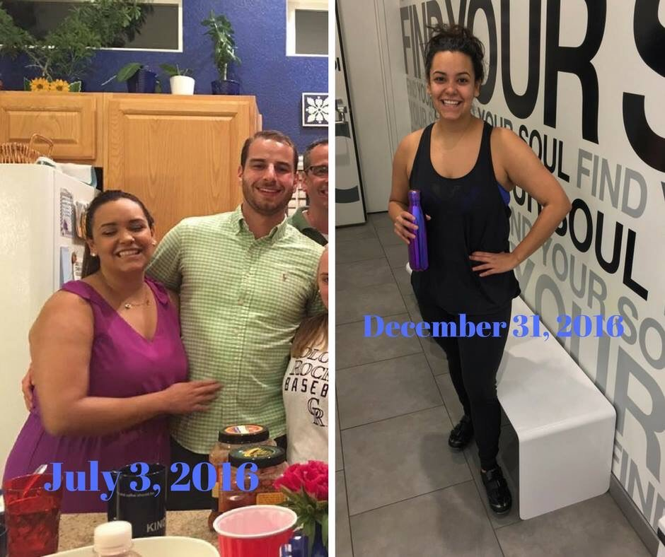 """How I Got This Body: Saying """"No"""" to Artificial Sweeteners and Signing Up for My First Half Marathon"""