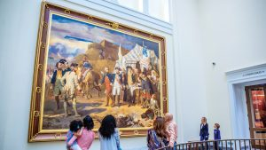 A Guide to Philadelphia and Yorktown for History Lovers