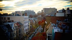 The Average Rent for a 2-Bedroom in DC Has Dropped .4 Percent in the Past Year