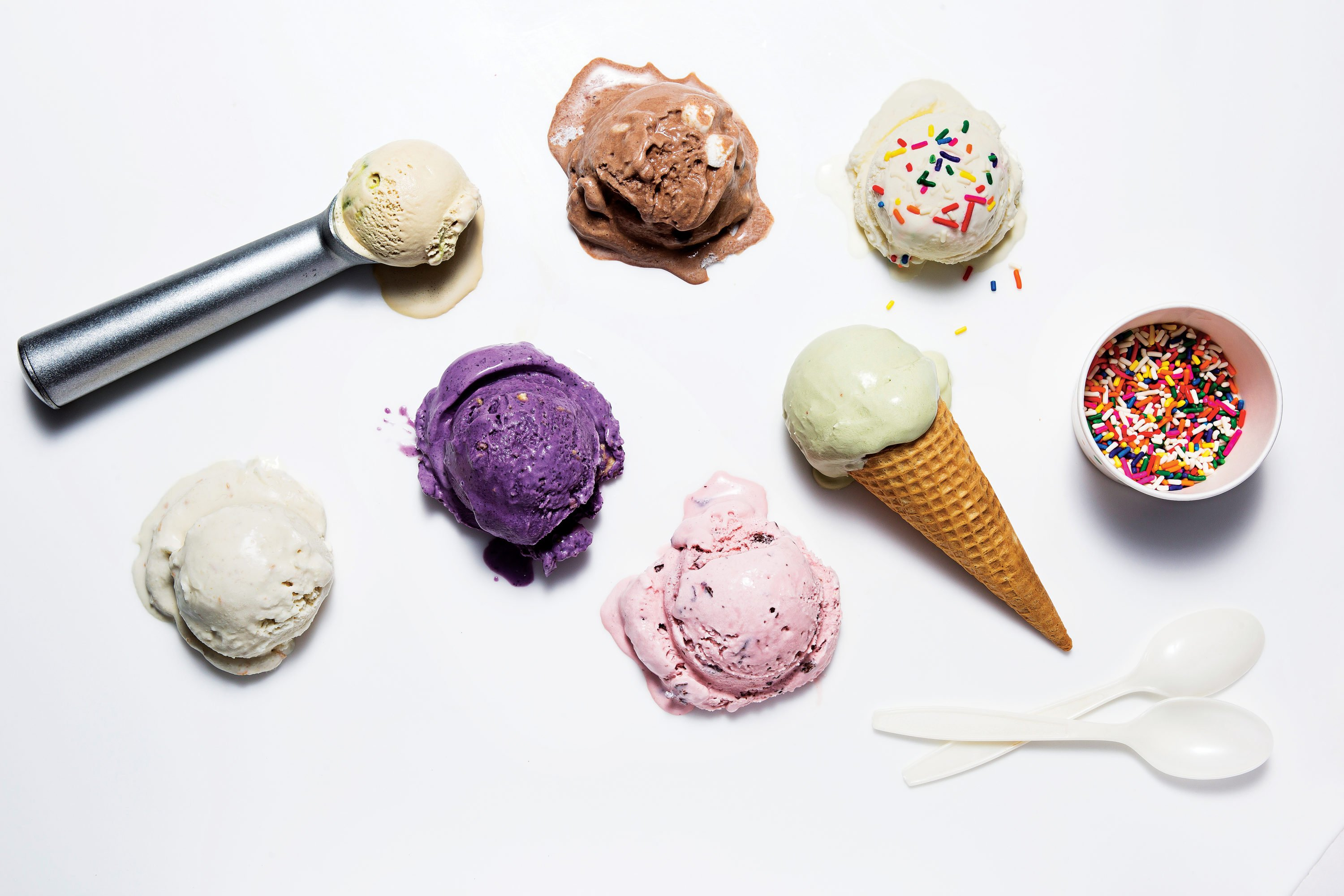 7 of the absolutely best ice creams you can find around dc this