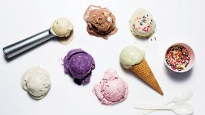 7 of the Absolutely Best Ice Creams You Can Find Around DC This Summer