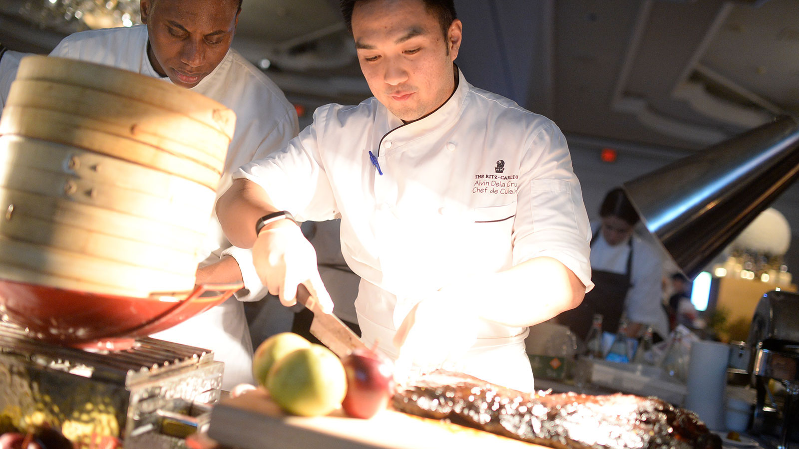 Human Rights Campaign Foundation's Sixth Annual Chefs for Equality