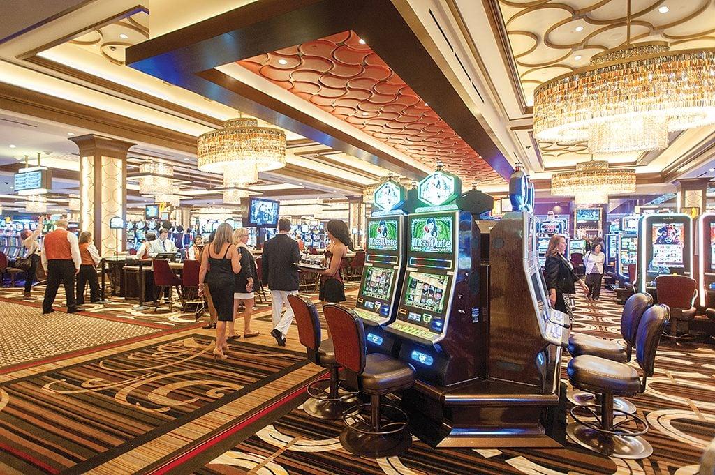 Casino Köln Poker