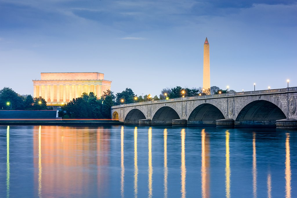 Your DC Summer Bucket List