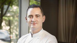 Michelin-Starred Blue Duck Tavern Has a New Chef de Cuisine