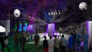 A New Music, Art, and Tech Festival is Coming to Columbia