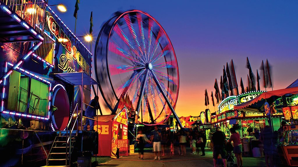 4 Fantastic County Fairs Around DC to Check Out This August