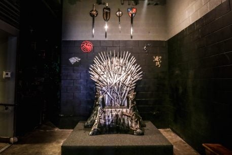 Drink Company Will Keep Its Iron Throne, But The Return of <em>Game of Thrones</em> Pop-Up Is Uncertain