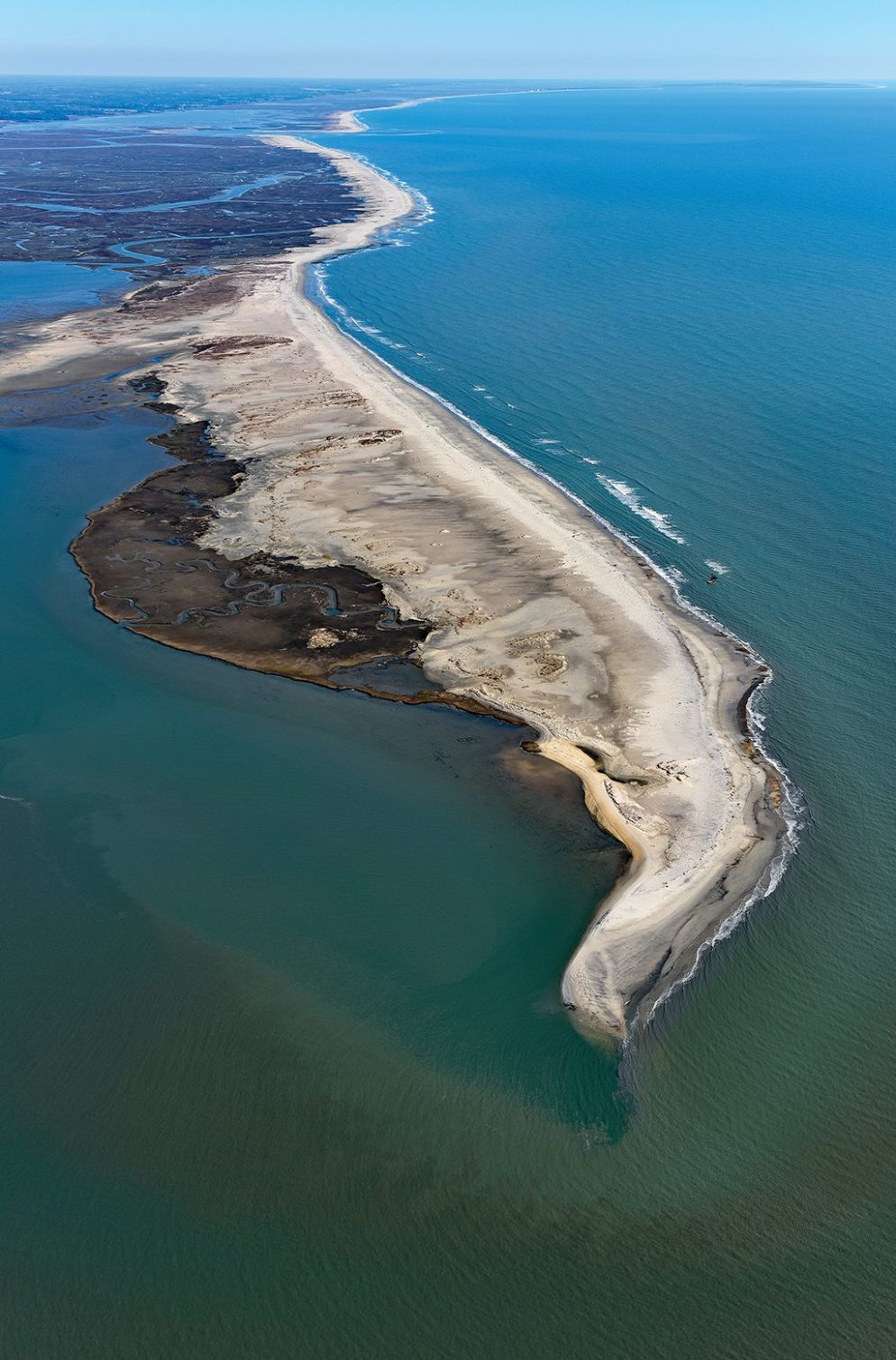 You Ll Want To Explore These Hidden Barrier Islands Off The Mid Atlantic Coast Washingtonian