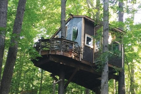 This Off-the-Grid Virginia Resort Is the Perfect Place to ...