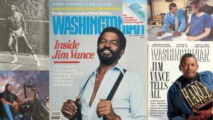 Everyone Loved Jim Vance. Here's Why DC Will Never Have Anyone Else Like Him.