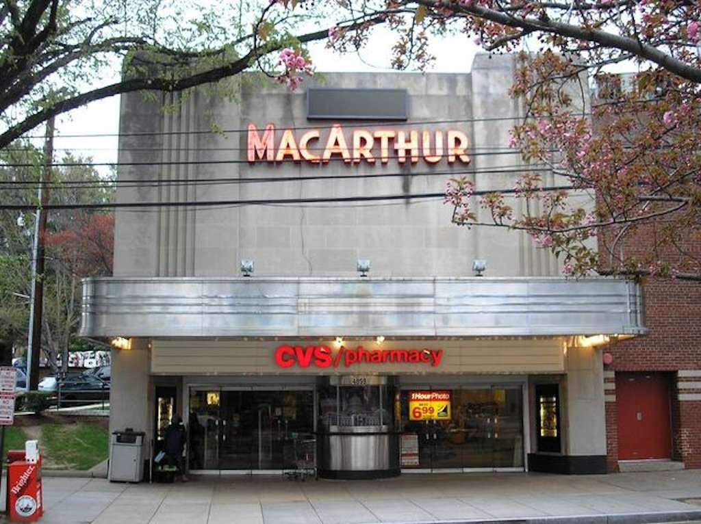 you u2019ll feel nostalgic looking at these dc theaters that