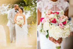 Like A Good Lawyer, This Attorney Bride Asked Her Groom To Clarify While Proposing