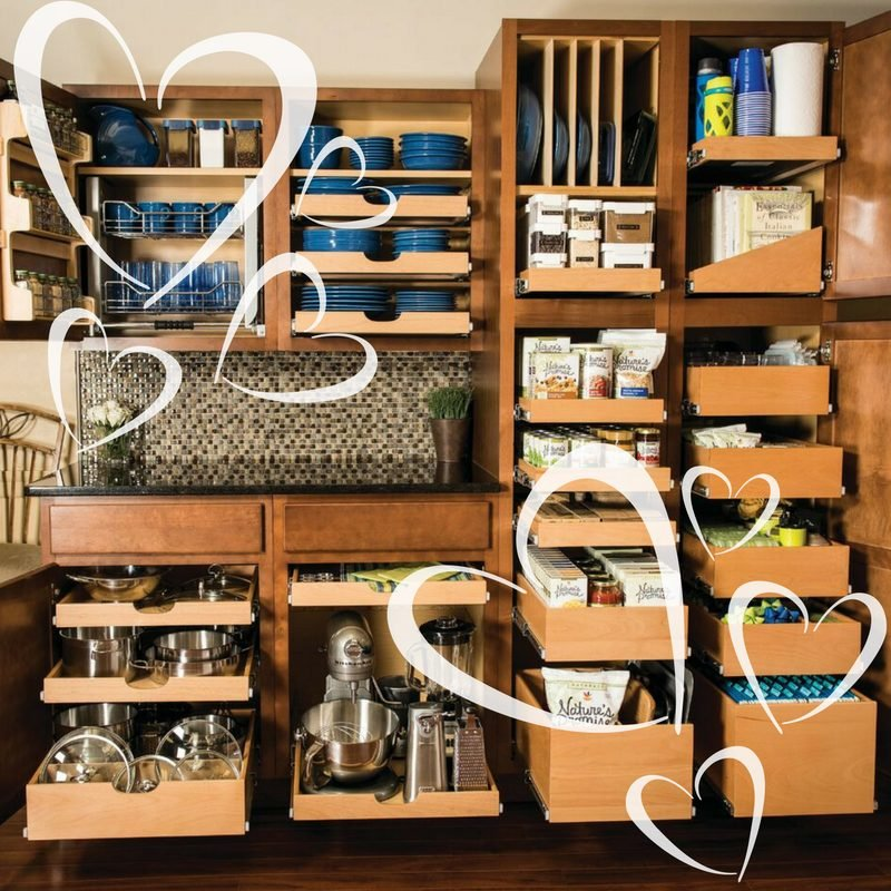 Apartment Rental Experts: Fall In Love With Your Kitchen Again